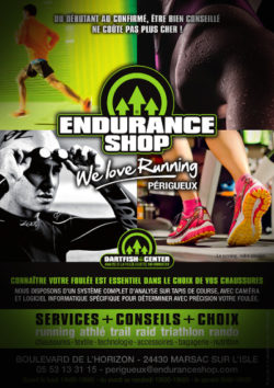 Automne News Sportives Endurance Shop